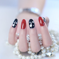 HuiZi Brand New design Nail wraps for Factory price