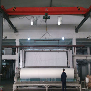 polyester fabric reninforcement weights 300gsm for ground cover