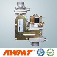 gas valve for gas boiler NG&LPG gas valve