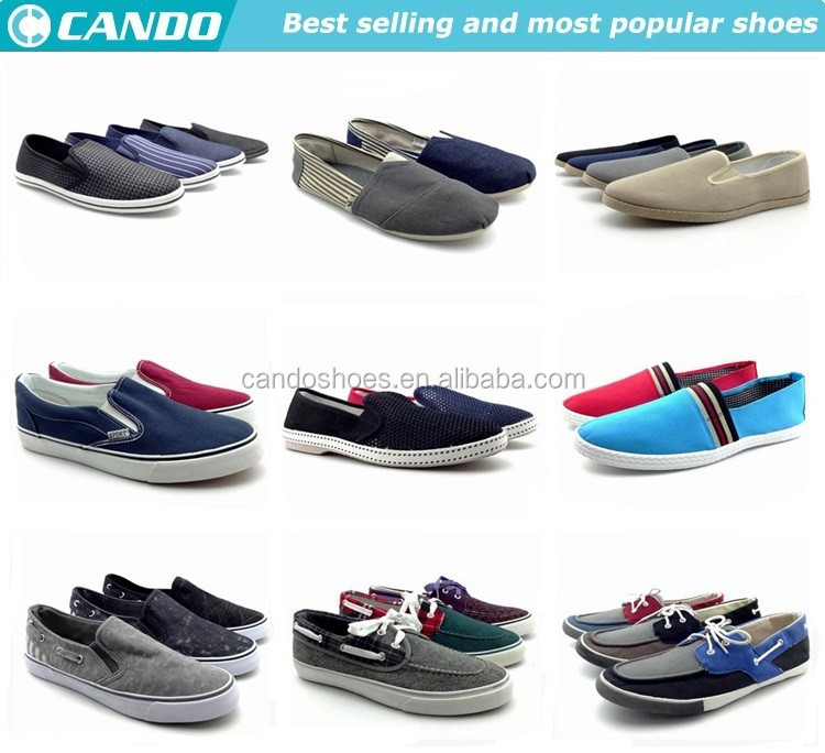 dddeb48ee9 made in china wholesale cheap black PU leather brand casual shoes in  turkey