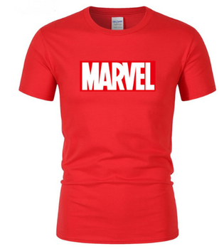 men t shirts tops tees Top quality cotton short sleeves Casual men tshirt marvel t shirts men free shipping