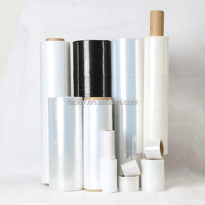 Polyethylene shrink film manufacturers