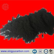 Price per Ton of Charcoal Powder Carbon Chemically Activation