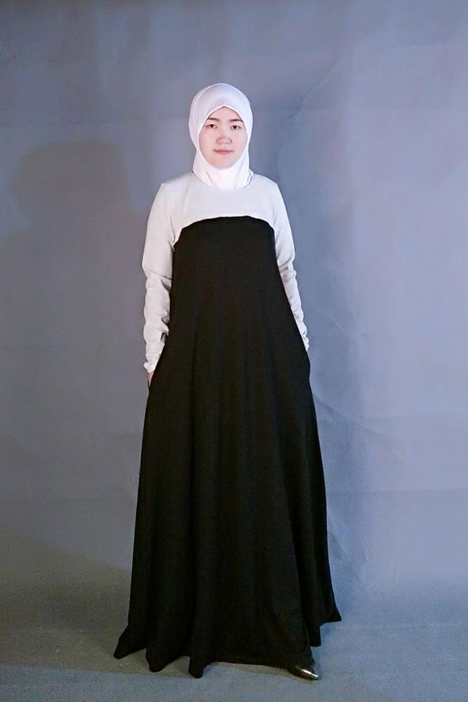 abbastanza Cheap Jubah Muslimah Abaya Designs 2017 Online Shop Wholesale  VH62