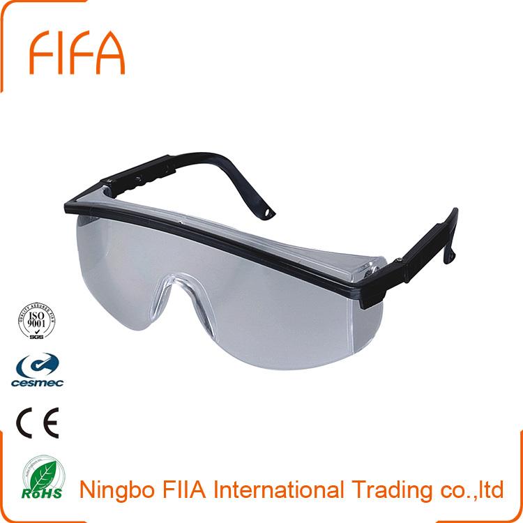 26abbb3cb0b7 Safety Intruder Eyewear