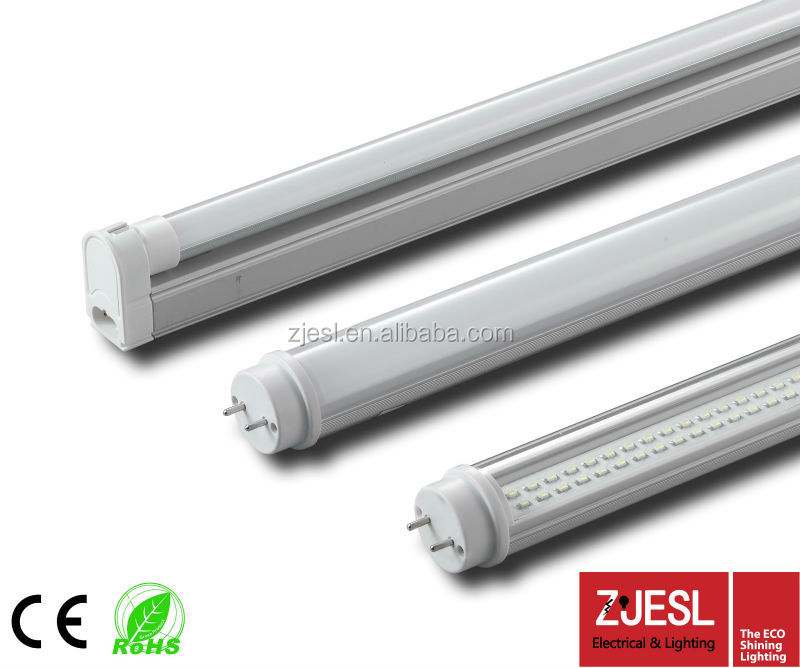 High quality products tube led t8 2 years warranty 3000k