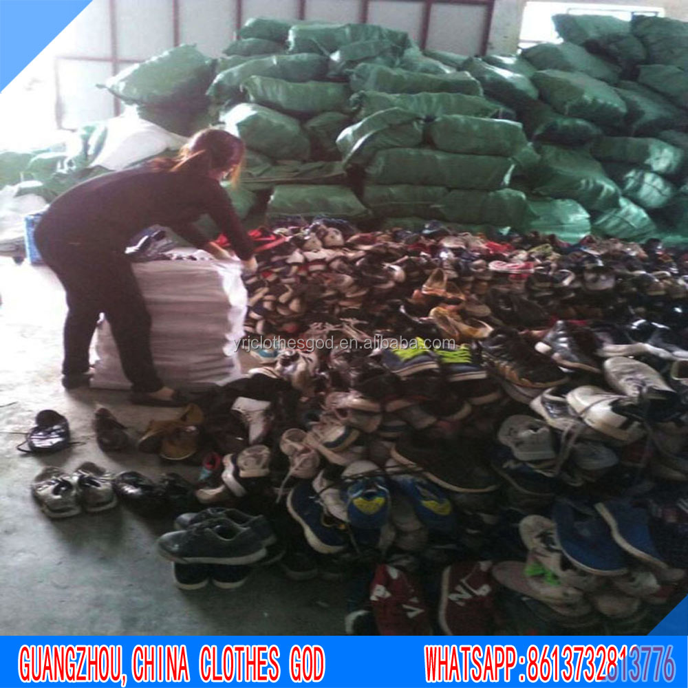 Used men shoes wholesale from USA/used shoes in bale for sale/top quality second hand shoes for Thailand zone