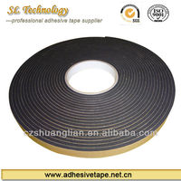Perfect for offload equipment rubber foam tape