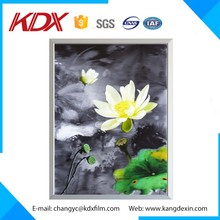 Factory!! Best Effect Wall Hanging 3D Decoration Picture
