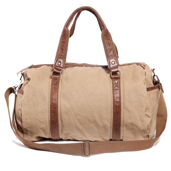 6520 mode haut de gamme sac de voyage toile weekender sac pour hommes en dehors sac de voyage id. Black Bedroom Furniture Sets. Home Design Ideas
