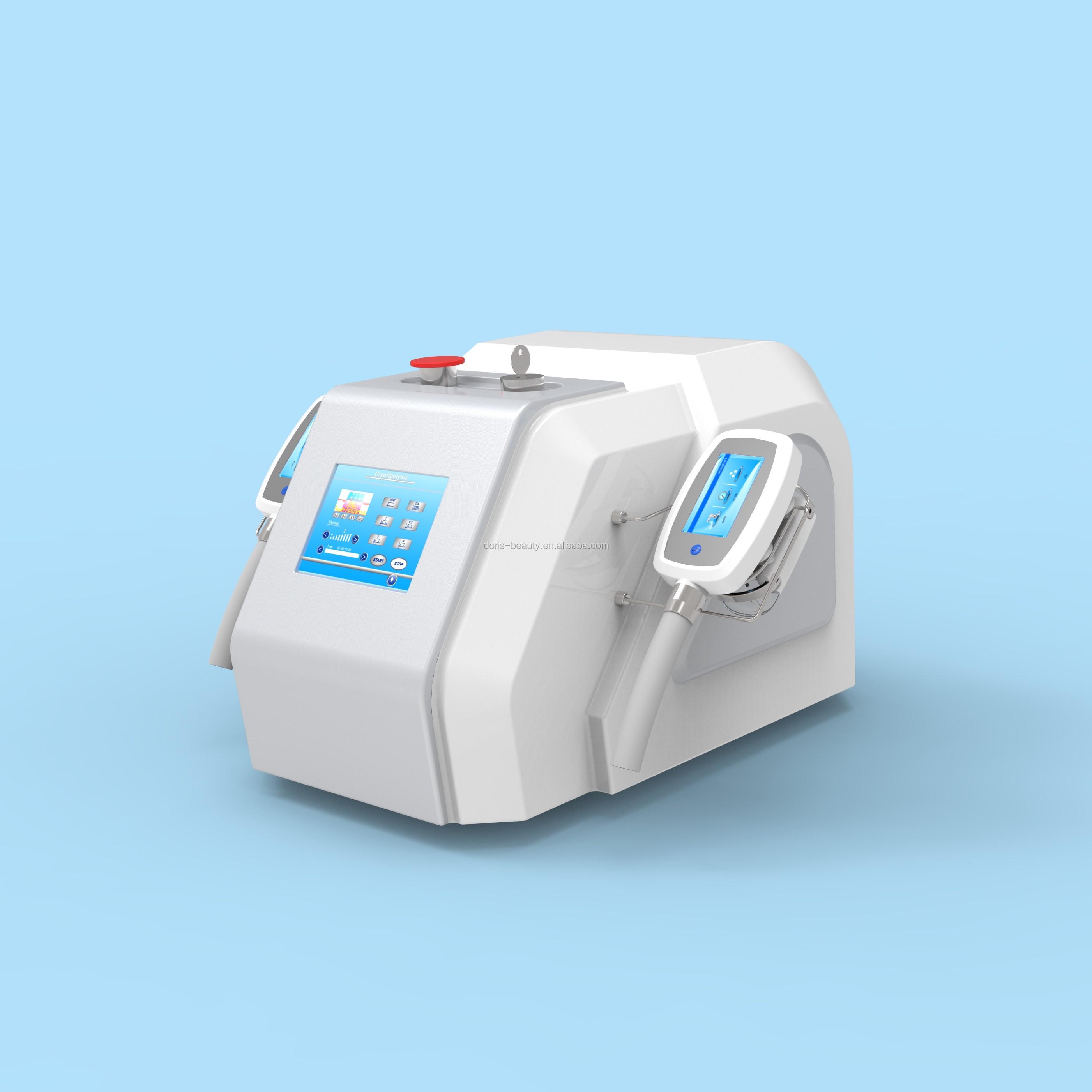 Doris Aesthetics criolipolisis fat freeze slimming machine CRYO2