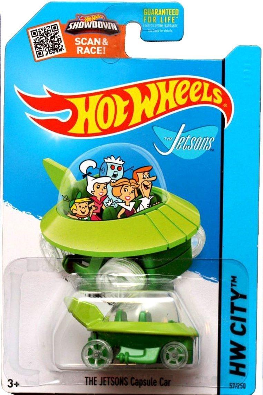 The Jetsons Aero Car Traveling Scene Seatbelt Belt