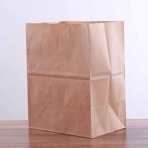 lunch paper bags for supermarket paper bags printed logo