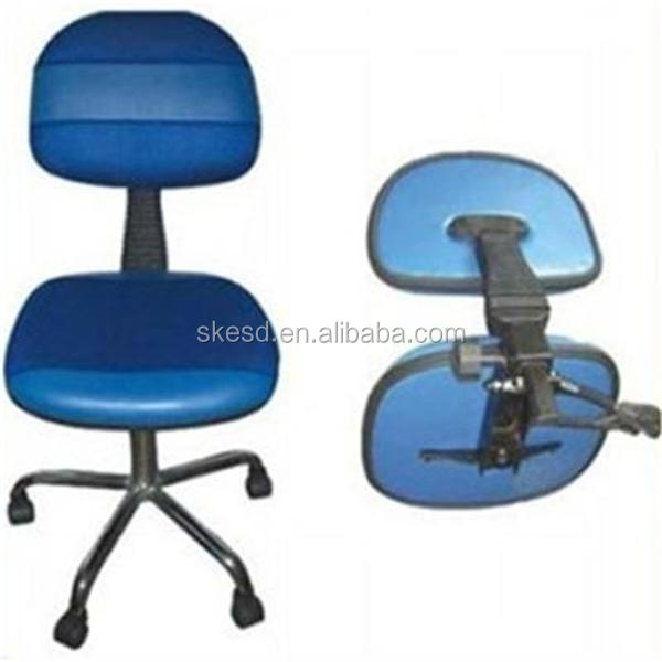 ESD PU leather office lift chair, Anti-static PU Chair