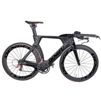 New Arrival 2017 Dengfu New Carbon Time Trial Bike Triathlon