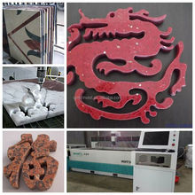 provide overseas service 1500*2000mm stone 380 Mpa CNC waterjet cutting machine factory manufacturer