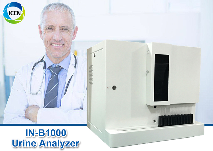 IN-B1000 lab Full Automatic Urine Sediment Analyzer
