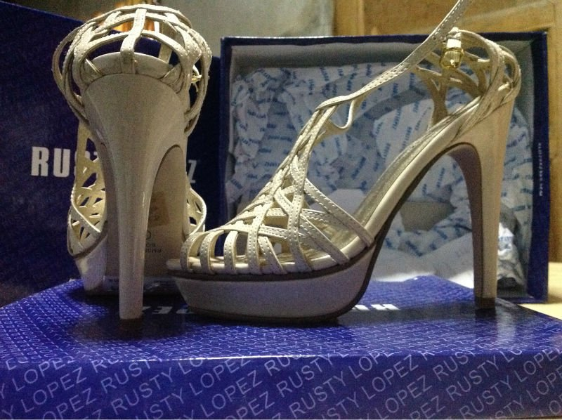 fc002d5105a Rusty Lopez - Buy High Heels Product on Alibaba.com