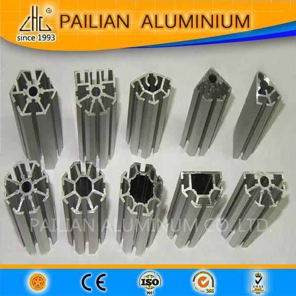 Uk Top Class Workstations T Slot V Slot Aluminum Profile