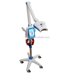 Dental Equipment Teeth Whitening Light Dentist Bleaching Cool Lamp System