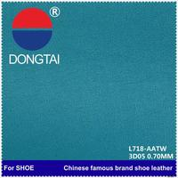 Leader enterprises artificial leather products for shoes for bags