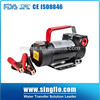 SIngflo 40L/Min 155W 43PSI Suction transfer pump 12v DC Mini electric oil fuel transfer pump