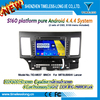 Android system Car GPS Navigation for MITSUBISHI Lancer 2008-2013 with GPS Ipod DVR digital TV BT Radio 3G/Wifi(TID-M037)