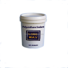 One-component Polyurethane Joint Sealant For Car