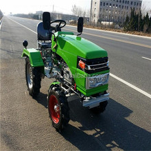Factory supply good performance lower price 15hp tractor