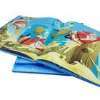 Guangdong OEM professional printing factory hardcover cheap printing children book