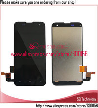 Fornitore della cina Nero Display LCD con Touch Screen Digitizer Assembly per <span class=keywords><strong>XiaoMi</strong></span> 2 2 S <span class=keywords><strong>Mi2</strong></span> Mi2s