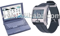 Wifi Finder Watch