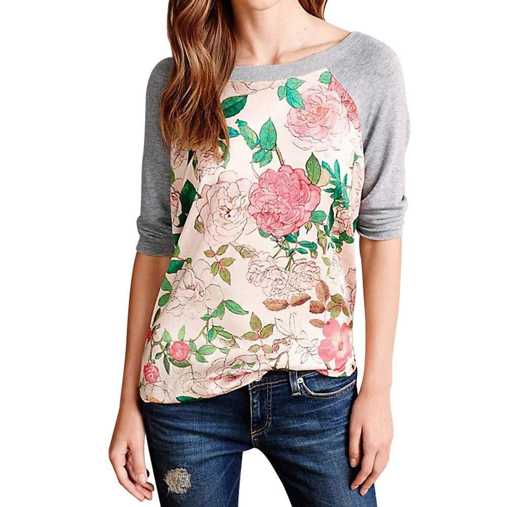 Leiber Womens Scrubs Polo Shirt//Top 7 1//2 Sleeve