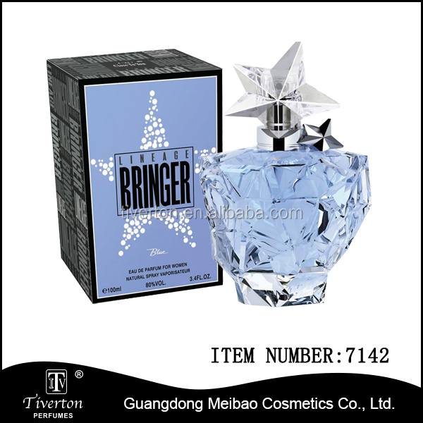 C2U brand Blue Star Perfume for Women