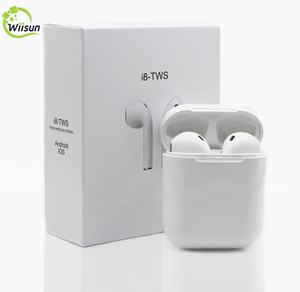 wireless blue-tooth earbuds mini i8x tws earphones
