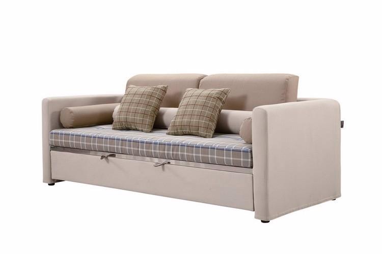 Neue Modell Wohnzimmer Diwan Sofa Mit Bett Design