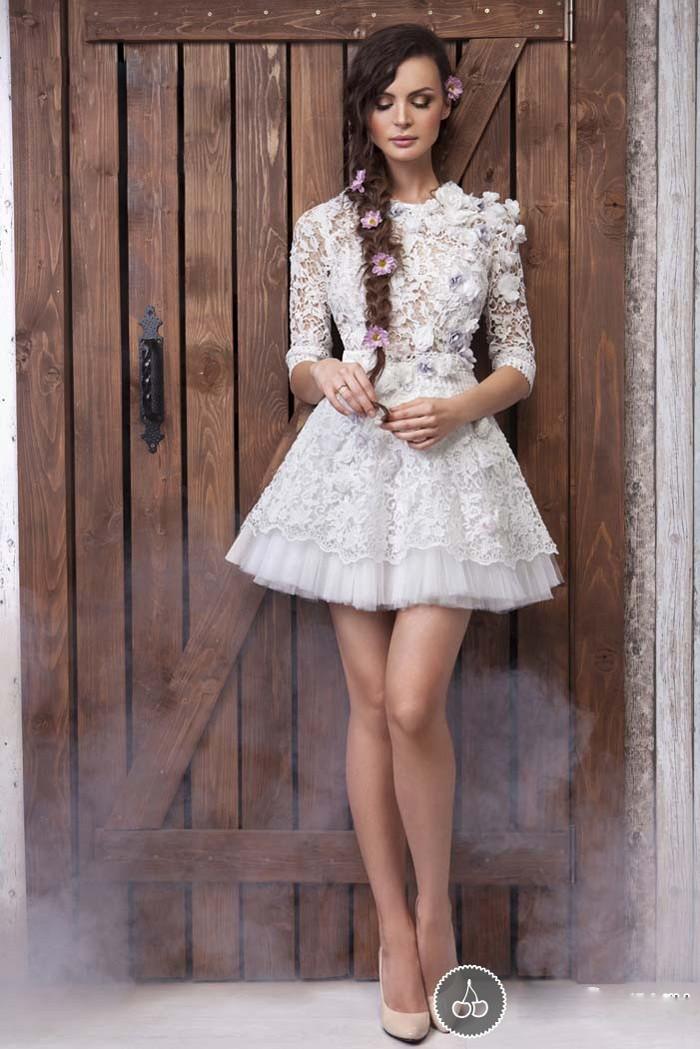 Glamorousstars Vestidos De Novia 2016