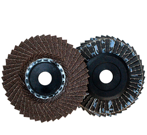 Best sale abrasive tools soft flap disc for polishing and grinding