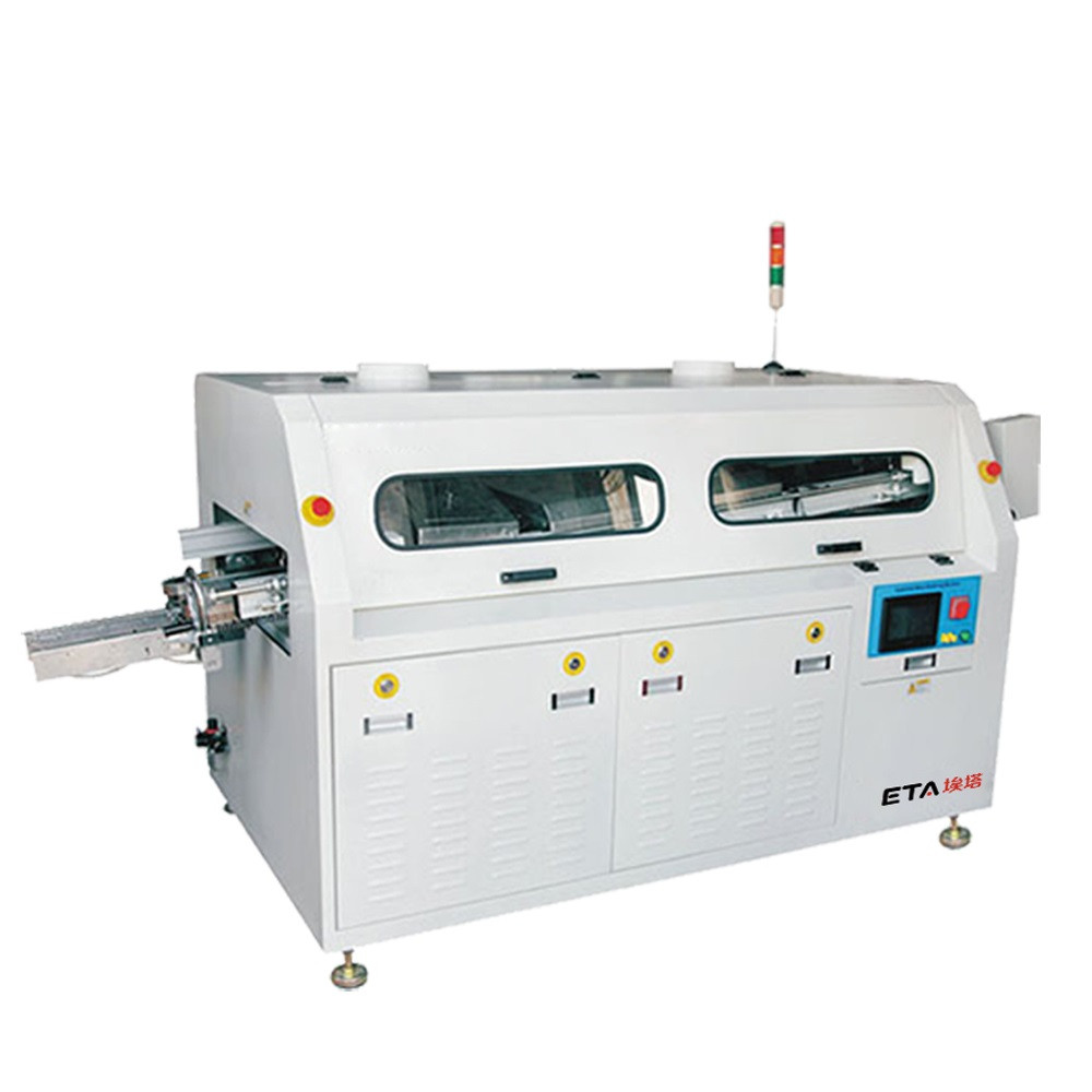 Lead-free wave soldering oven for PCB assembly from direct manufacturer