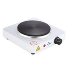 Electric Hot Plate Ceramic Hob Manufacturer Portable Single Burner Cooking Electric Stove