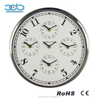 Competitive Price Fancy Design Old Wall Clock