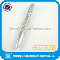 High Rigidity High Temperature Resistant Light Weight Wear-resisting Carbon Fiber Pen