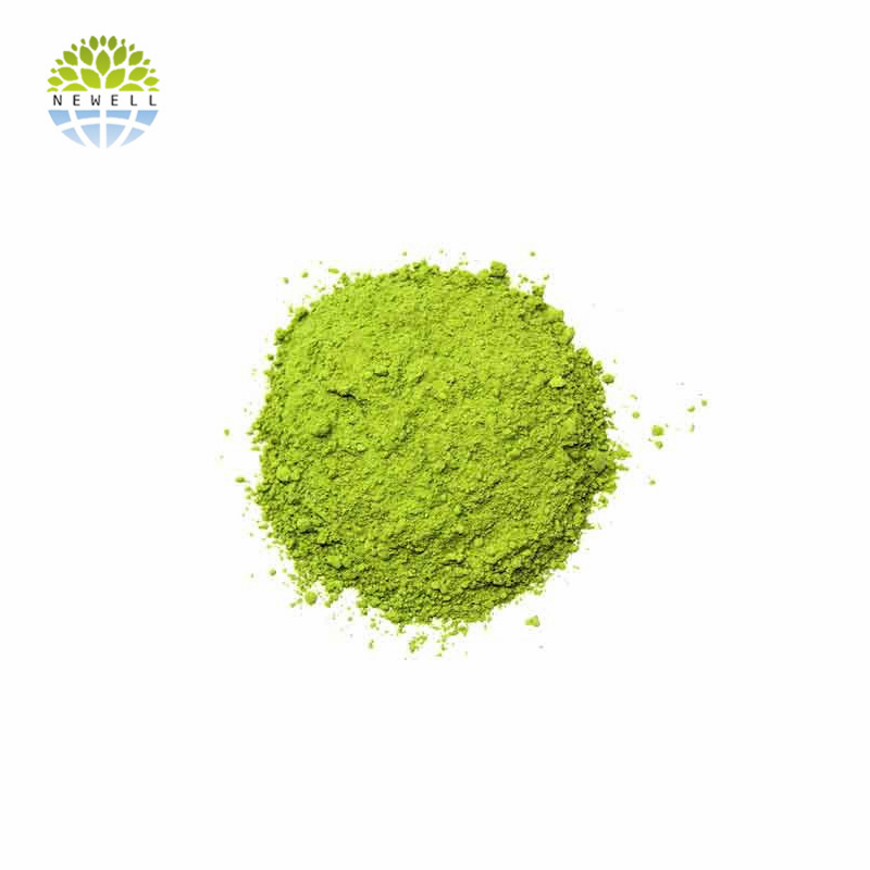 100% natural cheap green tea powder with sugar made in China - 4uTea | 4uTea.com