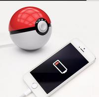Pokeball Powerbank For Pokemon Go Toy Cosplay Games Ball Power ...