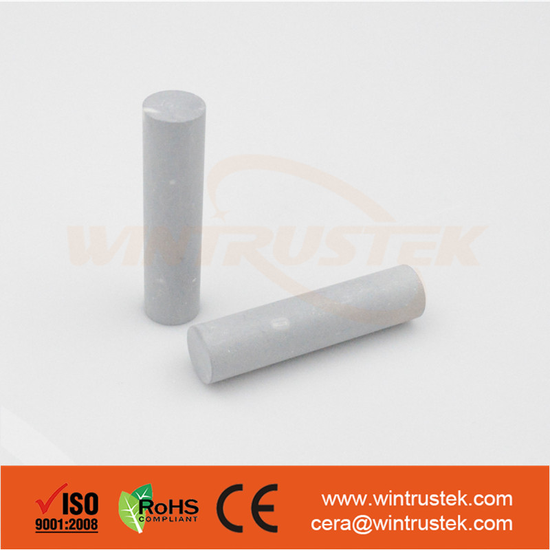 BN+SIC Composite Ceramic / Hexagonal Boron Nitride / HPBN Bar / Rod