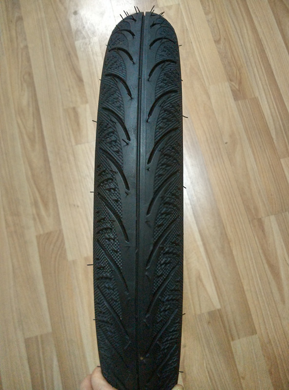 wholesale scooters china 80/80-18 motorcycle tire and tube