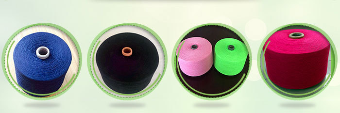 Eco friendly twist yarn vardhman yarns