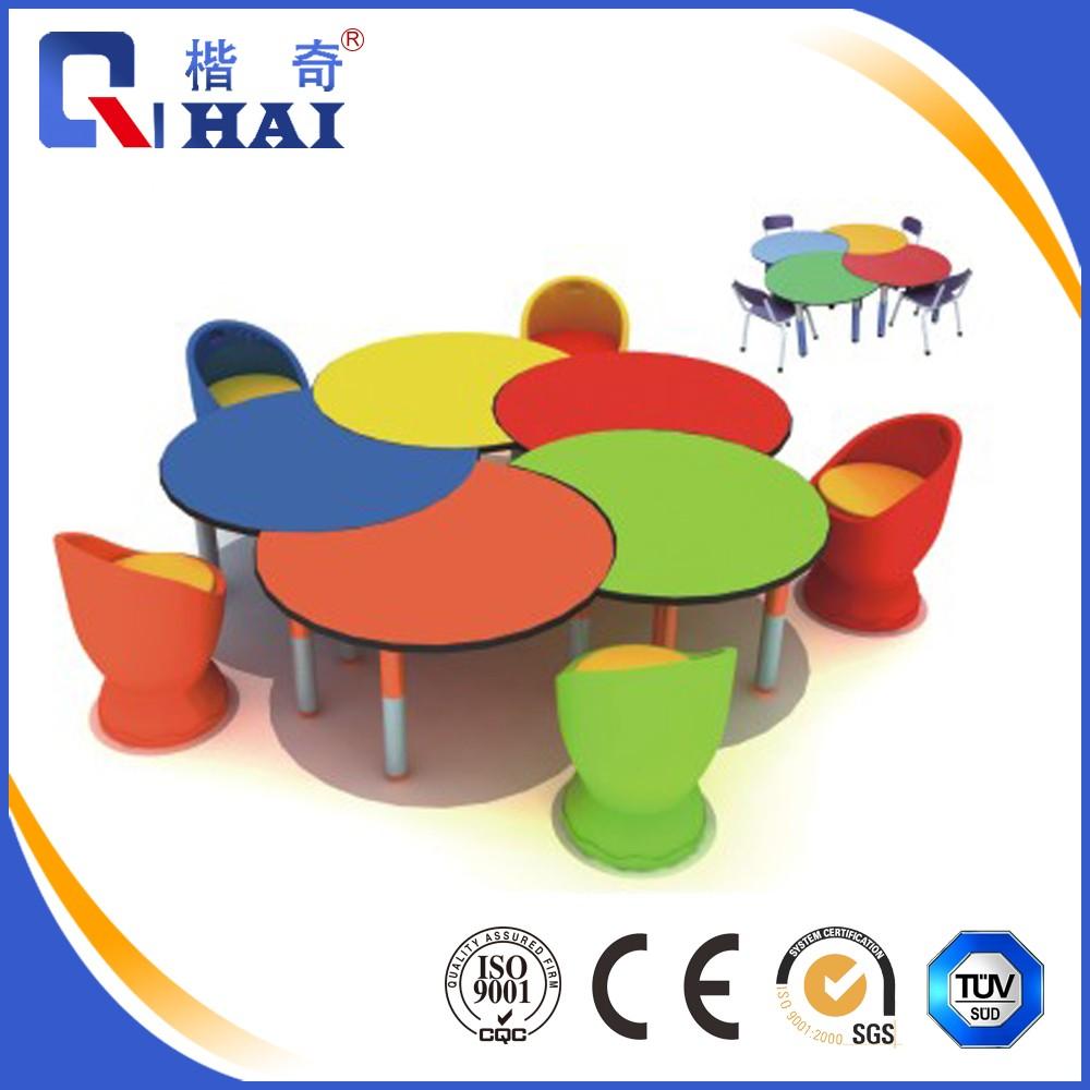 Envío guardería venta muebles niños-Conjuntos de muebles de plástico ...