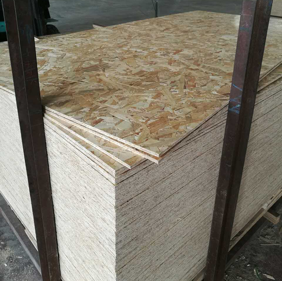Top Quality Sheets Oriented Strandboard