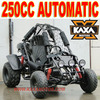 Automatic 250cc Offroad Buggy